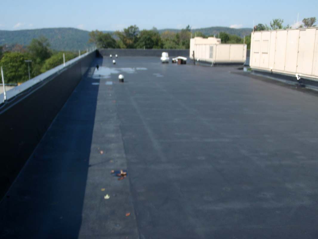 Hines Amp Associates Profile 2001 Co Wind Vented Roof